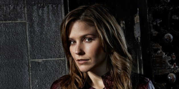 CHICAGO PD -- Season: 1 -- Pictured: Sophia Bush as Det. Erin Lindsay -- (Photo by: Paul Drinkwater/NBC/NBCU Photo Bank via G