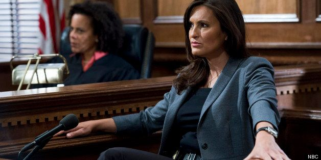 Law And Order Svu Season 15 Episode 11 Recap Amaro Shoots A Kid