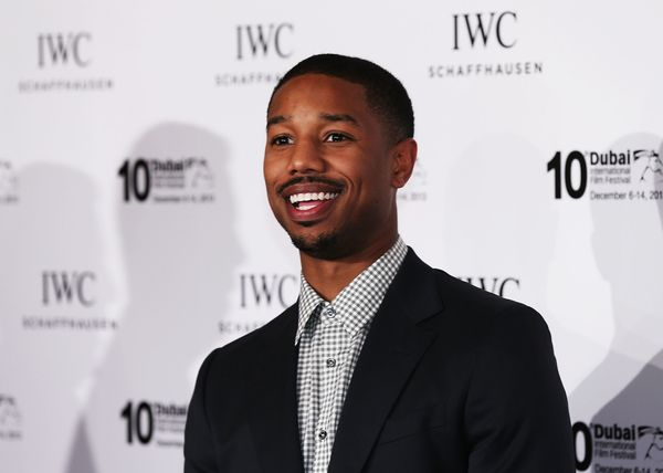 """<strong>2013:</strong> Fans of """"The Wire"""" and """"Friday Night Lights"""" will cry blasphemy at Michael B. Jordan's inclusion as a"""