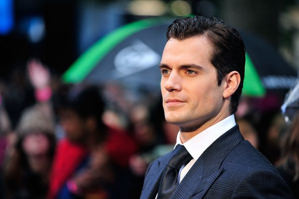 "<strong>2013:</strong> Cavill was on ""The Tudors,"" but since that show never really captured the zeitgeist, most of the world"