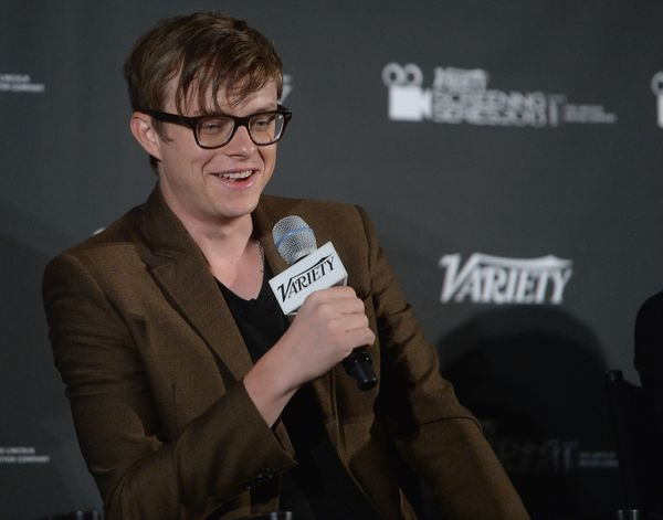 "<strong>2013:</strong> ""Kill Your Darlings"" gave DeHaan one of the easiest ways to secure widespread fame: a beloved celebrit"