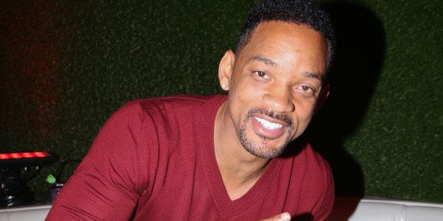 HOLLYWOOD, CA - JANUARY 25:  Will Smith attends NE-YO & Compound Entertainment 6th Annual GRAMMY Midnight Brunch at Lure on J