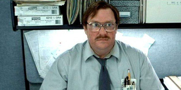 15 Office Space Gifs That Perfectly Capture Your Case Of