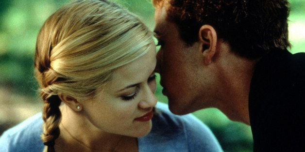 Cruel Intentions Is Still Super Effed Up 15 Years Later Huffpost