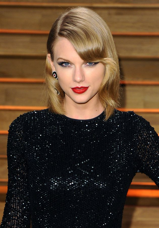 Taylor Swift Tops Billboard S 2014 Money Makers List Huffpost