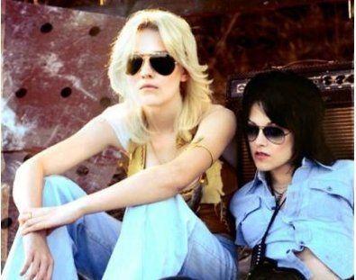 Kristen Stewart On Dakota Fanning Kiss: I Wasn't Allowed To