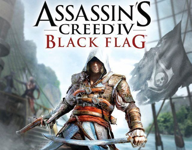 """1. """"Assassin's Creed IV: Black Flag"""" Ubisoft Montreal Multiplatform Is there a better bait-and-switch history lesson than vir"""