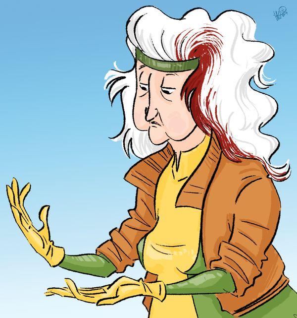 """(<a href=""""http://www.stripeddesigns.com/"""">Lesley Vamos</a>)"""