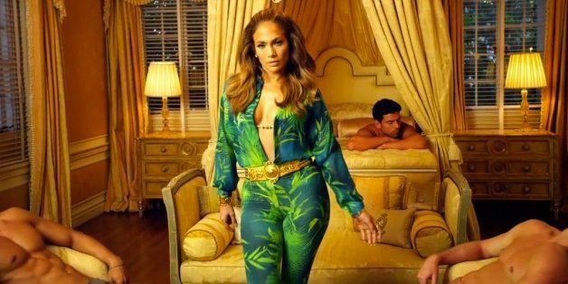 download music video jennifer lopez i luh ya papi
