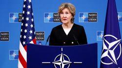 Διπλωματικό επεισόδιο ΗΠΑ-Ρωσίας εξαιτίας ατυχούς «πυρηνικού» σχολίου της Αμερικανίδας πρεσβευτή στο