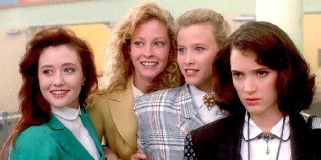 Heathers The Musical' Is Not 'Heathers' The Movie, But It's