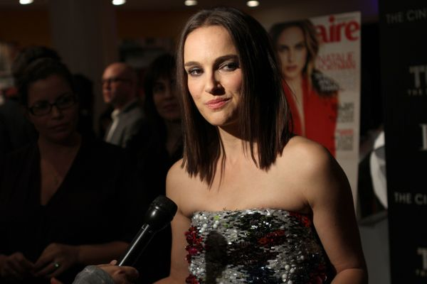 "The troubled Natalie Portman film, <a href=""http://www.huffingtonpost.com/2013/03/19/lynne-ramsay-jane-got-a-gun_n_2910026.ht"