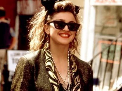 "<strong>Billboard peak:</strong> N/A <br> <br> ""Into the Groove"" was a crossover hit from the ""Desperately Seeking Susan"" sou"