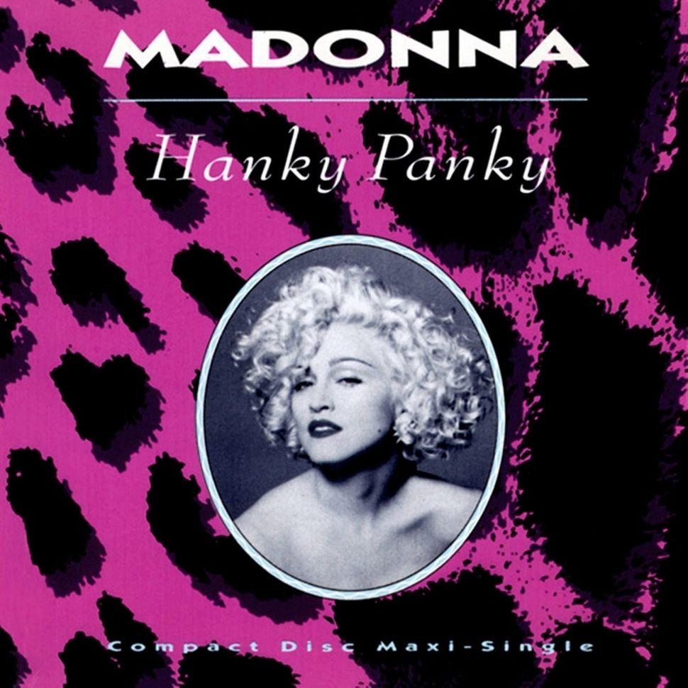 "<strong>Billboard peak:</strong> No. 10 <br> <br> The innuendo-laden ""Hanky Panky"" is pure fun, '50s swing style. The lyrics"