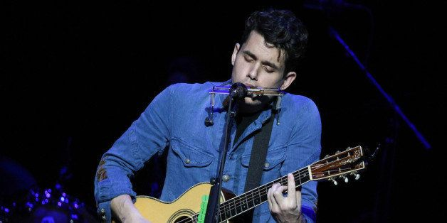 John Mayer Covers Beyonce S Xo Like The Real And Raw Folk Song
