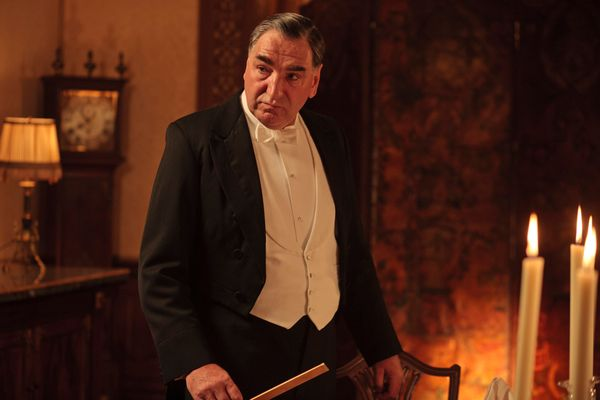 """<em>Outstanding Supporting Actor in a Drama Series</em> <br> <br> Forget everyone else from """"Downton Abbey."""" Yes, that includ"""