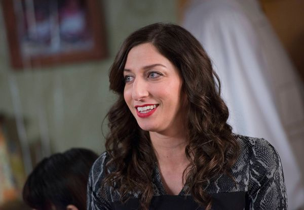 <em>Outstanding Supporting Actress in a Comedy Series</em> <br> <br> Chelsea Peretti sinks into the absurd lines Gina rattles