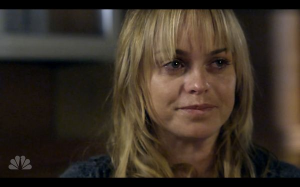 """Taryn Manning is fantastic as the born-again Christian Pennsatucky in """"Orange."""" In her cameo in a Season 12 """"SVU"""" episode, """"P"""