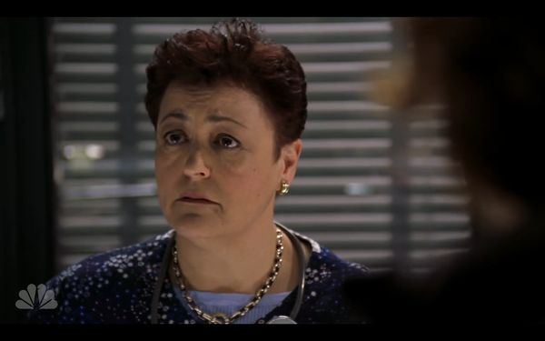 """Barbara Rosenblat plays Miss Rosa in """"OITNB,"""" an inmate with cancer whose thrilling backstory we learn about in Season 2. Ros"""