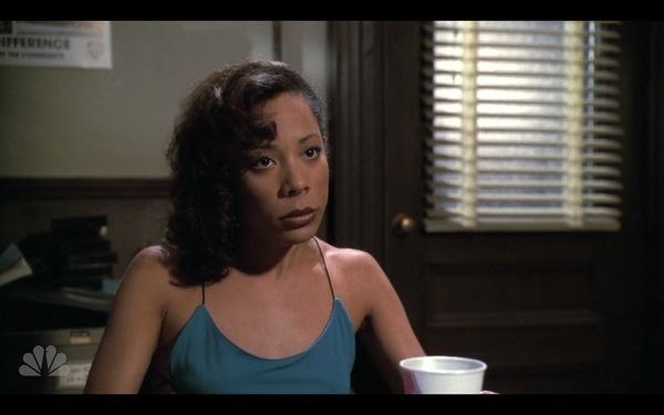 """Selenis Levya, who plays Gloria Mendoza in """"OITNB,"""" had quite the """"Law & Order"""" career before the Netflix series. Levya made"""