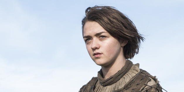 Game Of Thrones' Season 4 Episode 10 Recap: 'The Children