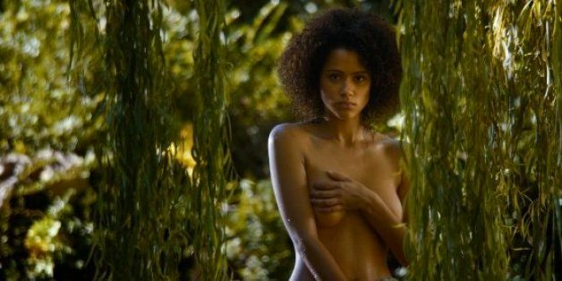 Games of thrones nude scenes season 4 Every Sex Scene In Season 4 Of Game Of Thrones Huffpost