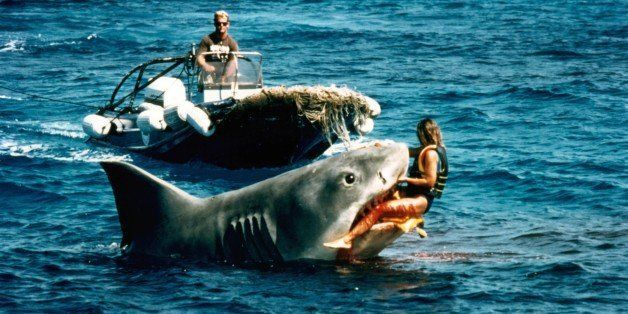 5 Things You Never Knew About Jaws Huffpost