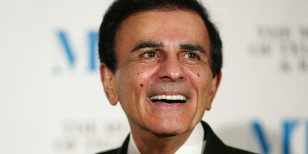 Casey Kasem and the Death of American Mass Culture | HuffPost