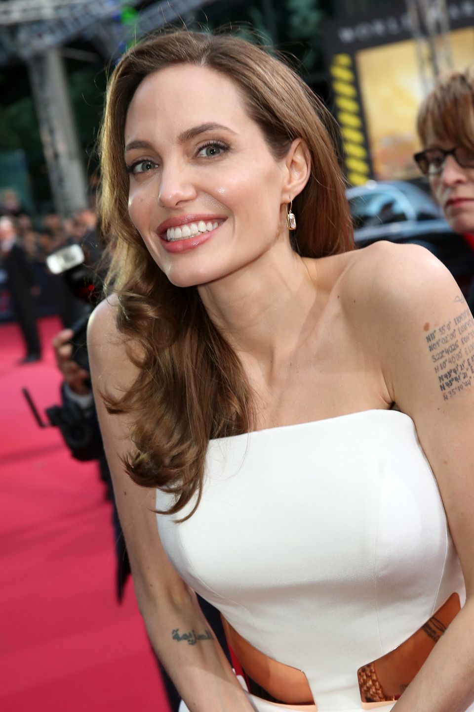 "In May 2013, Jolie opened up about her choice to have a <a href=""https://www.huffpost.com/entry/angelina-jolie-double-mastect"