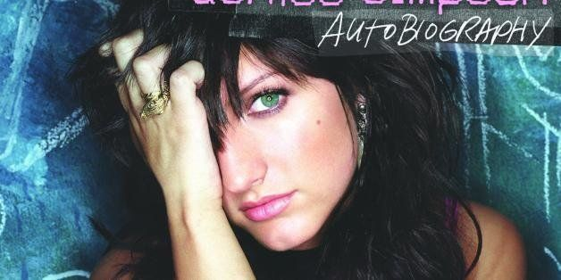 Let's Get Angsty And Remember Ashlee Simpson's