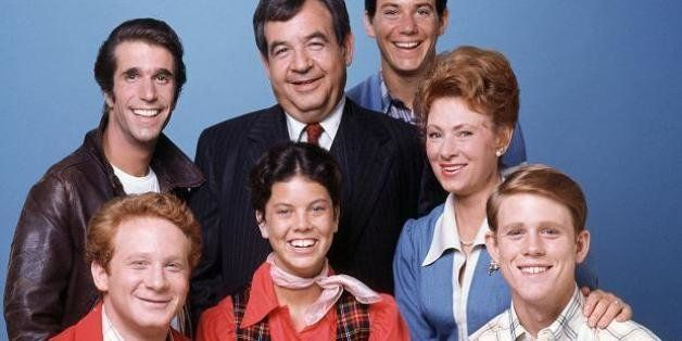 Where Is The Cast Of 'Happy Days' Now? | HuffPost