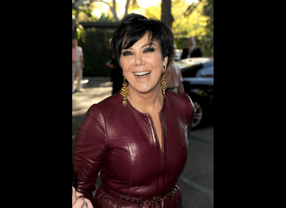 """If there's one Kardashian that can hold her own with the wine-loving ladies of """"<a href=""""http://www.aoltv.com/show/cougar-tow"""