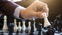 H μάχη για το σκάκι: Ποιος αναδείχθηκε πρόεδρος της Διεθνούς Σκακιστικής Ομοσπονδίας,