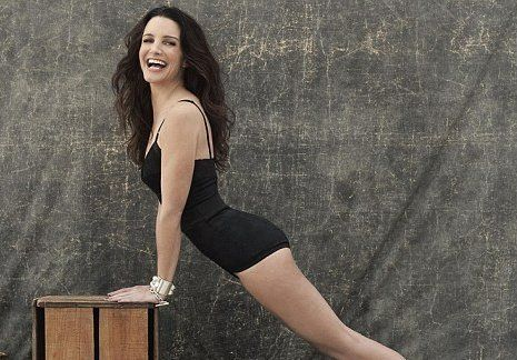 Kristin Davis Talks Being 'Hippy,' Weight Concerns On 'Sex & The City' Set  | HuffPost