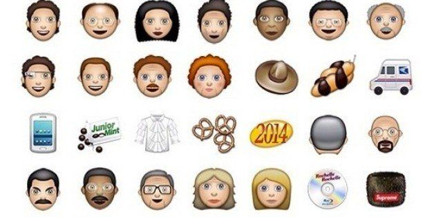 The Seinfeld Emoji Are Here And Theyre Spectacular Huffpost