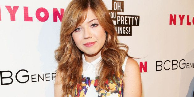HOLLYWOOD, CA - MAY 08:  Actress Jennette McCurdy attends the Nylon + BCBGeneration May Young Hollywood Party at Hollywood Ro