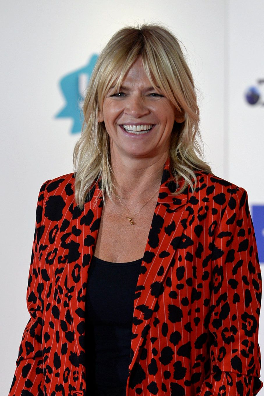Zoe Ball Confirmed To Replace Chris Evans As Radio 2 Breakfast Show