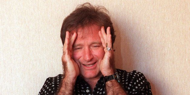Every Robin Williams Movie You Can Stream On Netflix Right