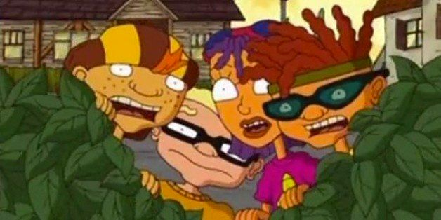This Rocket Power Quiz Is The Perfect Cure For Your 90s