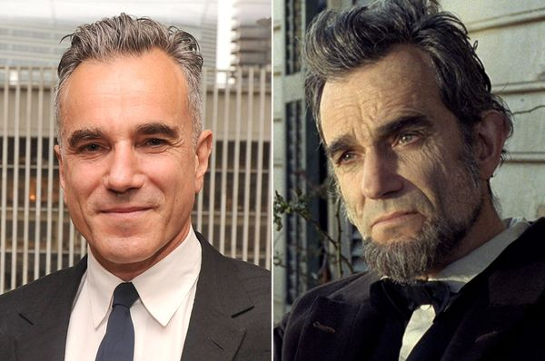 In the 2012 film, Day-Lewis took on the role of Abraham Lincoln, for which he won an Academy Award.