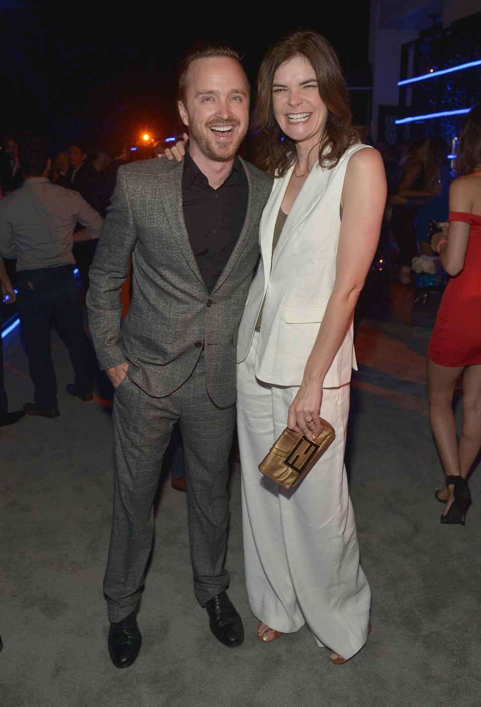 """Breaking Bad"" <br> Audi's Celebration of Emmys Week party"