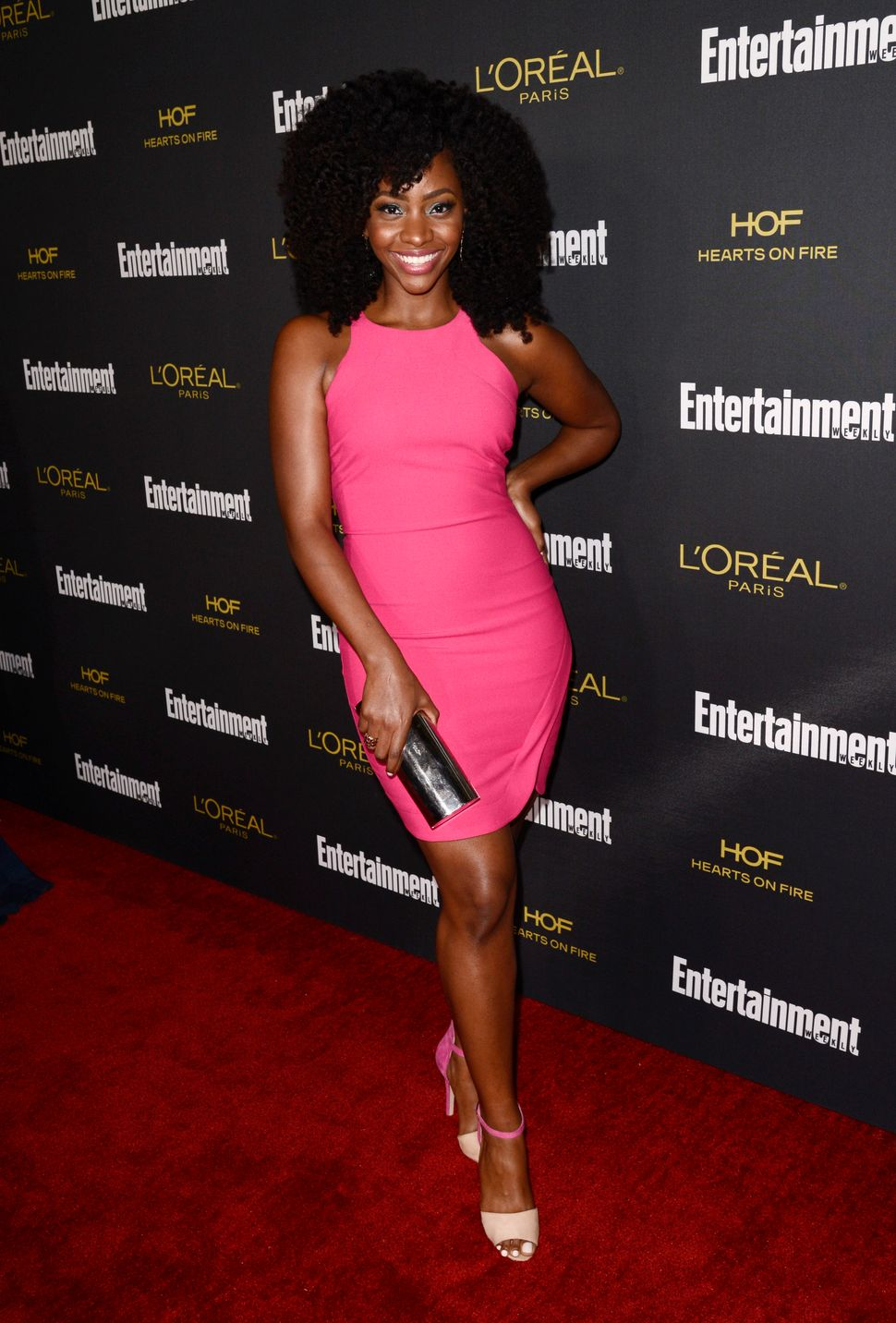 """Mad Men""  Entertainment Weekly pre-party"