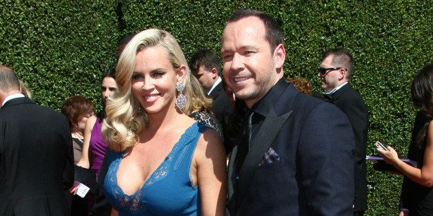 Mark Wahlberg Missed Donnie Wahlberg And Jenny Mccarthys Wedding
