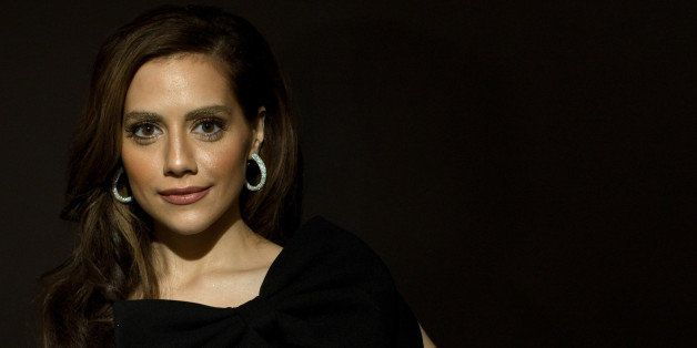 (EXCLUSIVE, Premium Rates Apply) LOS ANGELES, CA - DECEMBER 03:  ***EXCLUSIVE*** Actress Brittany Murphy poses for portraits