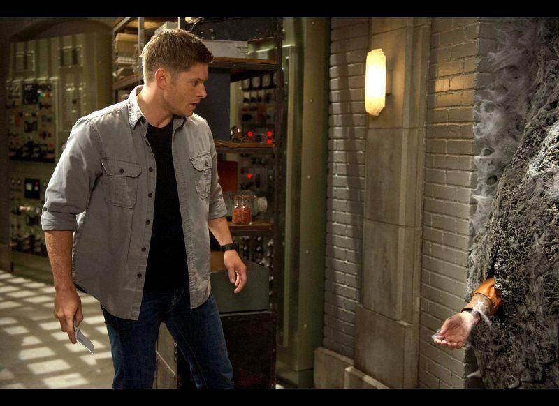 Supernatural' Season 8, Episode 19 Recap: Sam Rescues An Old Friend
