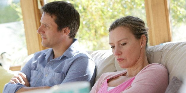6 Signs Your Marriage Is Falling Apart – And How To Fix It