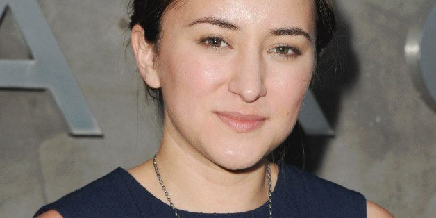 LOS ANGELES, CA - JUNE 20:  Actress Zelda Williams attends Marc By Marc Jacobs Fall/Winter 2014 Preview at Marc Jacobs on Jun
