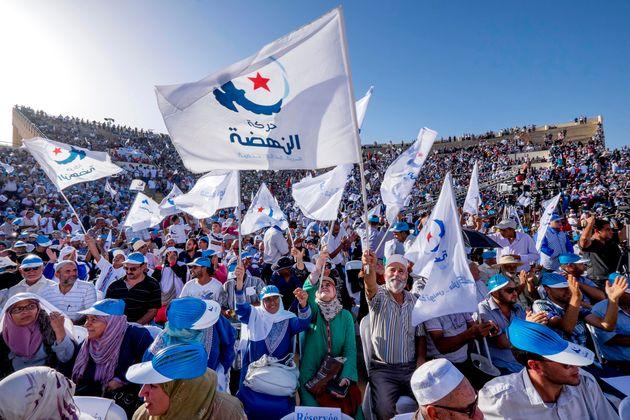 Ennahdha dément les accusations du Comité de défense de Chokri Belaid et Mohamed