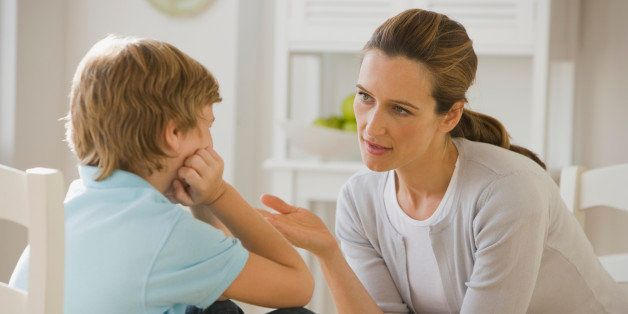 5 Tips For Effectively Disciplining Your Kids   HuffPost