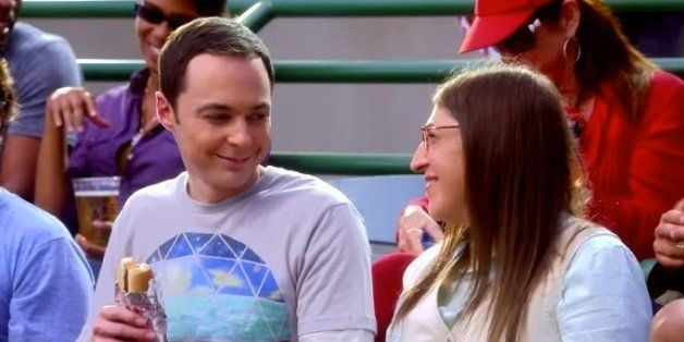 10 Ways To Be A Perfect Couple Like Sheldon And